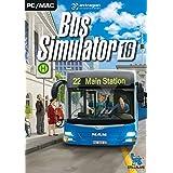 Bus Simulator 2016 (PC / MAC DVD)