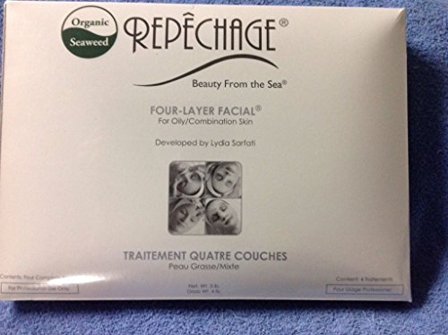 REPECHAGE Four Layer Organic Seaweed Combination product image