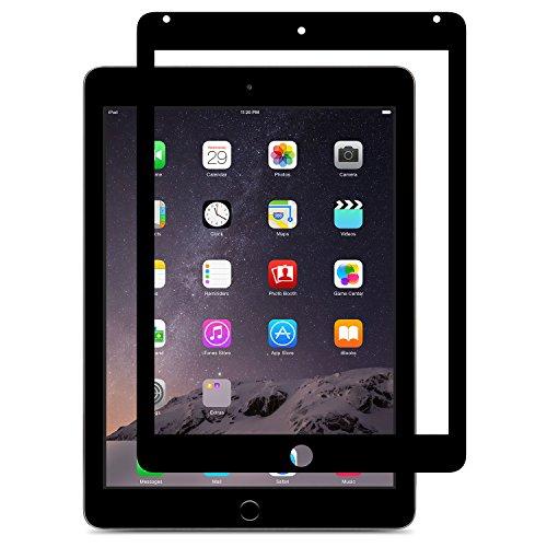 Moshi 99MO020988 iVisor AG iPad Air 2 Black (Moshi Ipad Air 2)