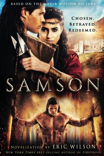 Samson: Chosen. Betrayed. Redeemed. (Lord Of The Flies Chapter 9 Summary)