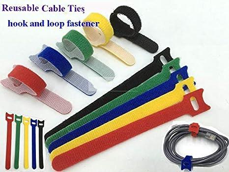 cce2e8742fb9 Amazon.com : NAHASU Cable Ties | 50pcs Wholesale 12300mm Nylon ...