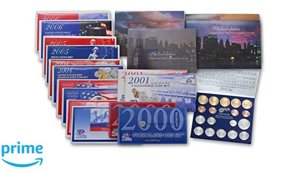 2009 P/&D NEW UNCIRCULATED MINT SET IN SEALED FROM MINT COMPLETE SET