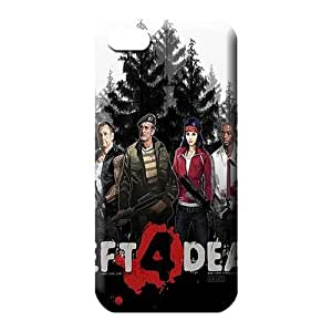 iphone 4 4s High PC Perfect Design phone cover skin Left 4 The Dead