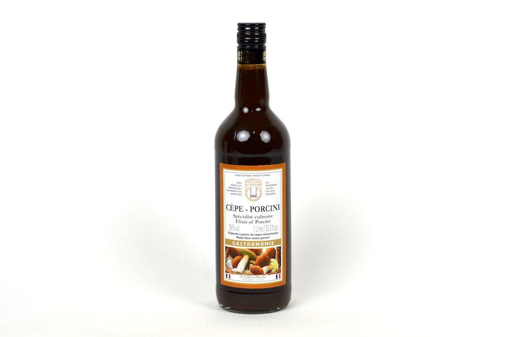 Distillerie du Perigord Elixir of Cepe Porcini 1L (33.3oz)