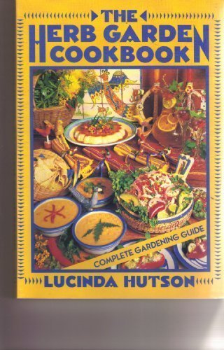 The Herb Garden Cookbook