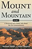 Mount and Mountain, Rami M. Shapiro and Michael Smith, 1573126128