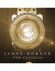 James Horner - The Classics (Vinyl)