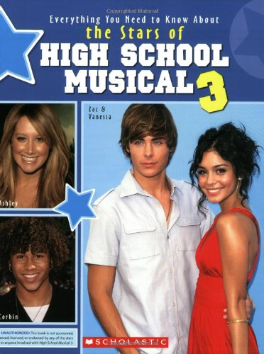 Everything You Need To Know About The Stars of High School Musical 3 (Star Scene)