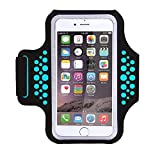 Best Iphone 6 Plus Armbands - Triomph Armband for iPhone 7/7s Plus iPhone 6/6s/6 Review