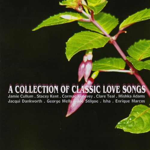A Collection of Classic Love Songs