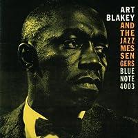 Moanin' by Art & The Jazz Messengers Blakey