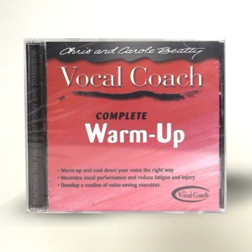 Vocal Coach: Complete Warm-Up by Vocal Coach