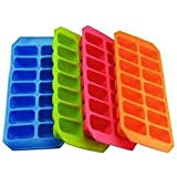 Splash Soft Ice Cube Tray by apollo