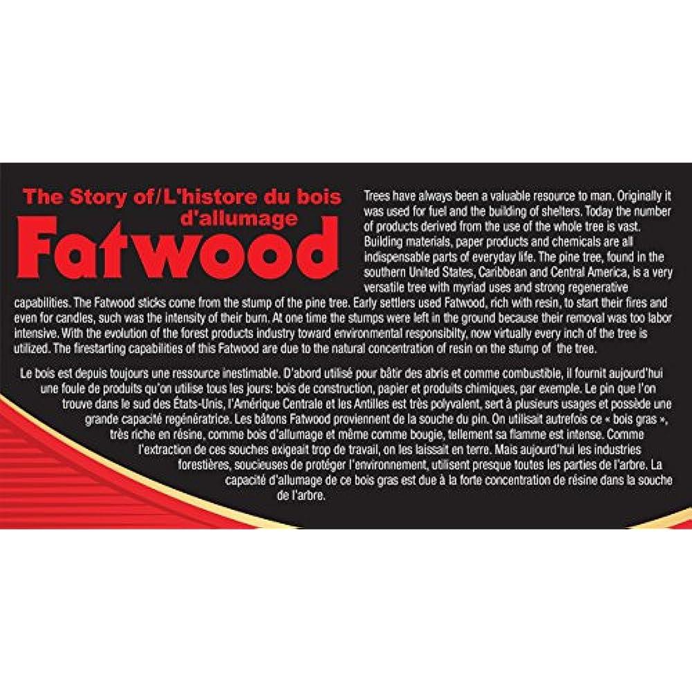 Fireplace Indoor /& Outdoor Use Wood Stove 5 Pound Natural Firestarting Wood Sticks for Campfire Fire Pit Pine Mountain StarterStikk 100/% Natural Fatwood Firestarting Sticks