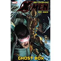 Astonishing X-Men - Volume 5: Ghost Box