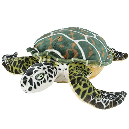 Best Choice Products Realistic Tortoise