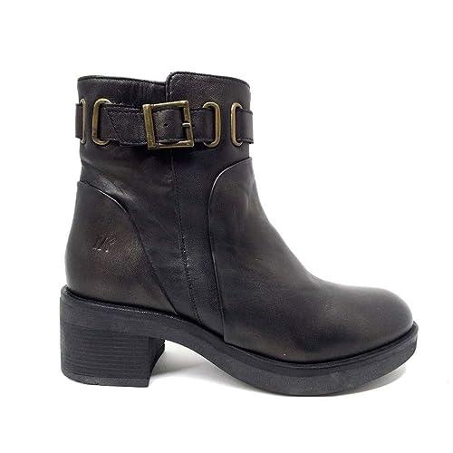 2fabc9e3385 Lumberjack Women s Trainers Bronze  Amazon.co.uk  Shoes   Bags