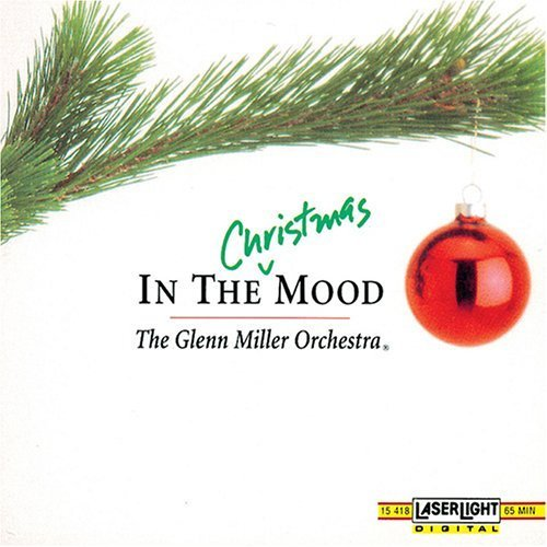 (17 Track Christmas Cd: 1. Sleigh Ride 2. White Christmas 3. Home for the Holidays 4. Winter Wonderland 5. Yuletide Medley #1: Oh Holy Night / Joy to the World / Oh Little Town of Bethlehem / Deck the Halls 6. Rudolph, the Red-nosed Reindeer 7. Silver Bells 8. Jingle Bells 9. Frosty the Snowman 10. Christmas Song, the 11. Let It Snow, Let It Snow, Let It Snow 12. Have Yourself a Merry Little Christmas 13. Santa Claus Is Coming to Town 14. Yuletide Medley #2: Oh Christmas Tree / It Came Upon a Midnight Clear / We Three Kings / What Child Is This? 15. I'll Be Home for Christmas 16. Silent Night 17. In the Christmas Mood)