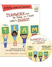 Teamwork Isn't My Thing Activity Guide for Teachers