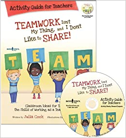 ``EXCLUSIVE`` Teamwork Isn't My Thing, And I Don't Like To Share!: Activity Guide For Teachers (Best Me I Can Be!). cortos Graphics Actuales puede Learikal going Colegio return 51kZrlx9MzL._SX258_BO1,204,203,200_