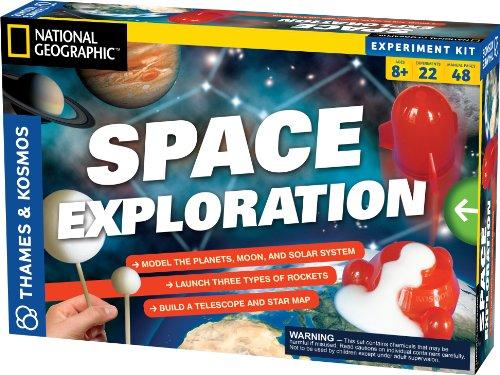 Thames & Kosmos Astronomy Space Exploration