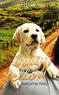 Daisy, Yellow by Angelique Jurd ebook deal