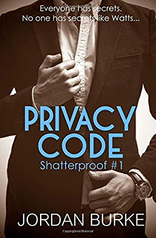 book cover of Privacy Code