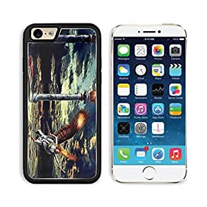 Gemini 12 Zodiac Constellations Signs Punktail's Collections iPhone 6 Cover Premium Aluminium Design TPU Case Open Ports Customized Made to Order by lolosakes