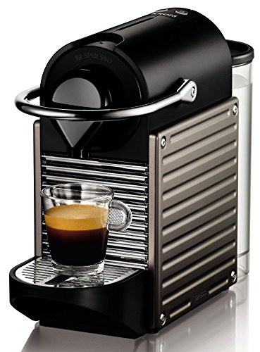 Coffee Guru - L'illuminato - Nespresso Pods 50 | Original Italian Espresso Coffee | Fresh Roasted Coffee Beans Whole | Nespresso Compatible Capsules