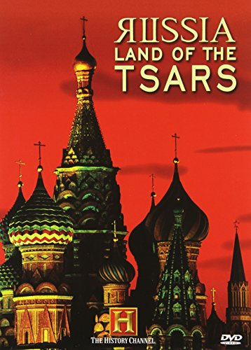 Russia - Land of the Tsars by A&E