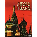 Russia:Land of the Tsars