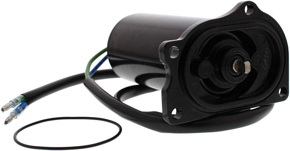DB Electrical TRM0048 Tilt Trim Motor for Mercury Outboard 25-50 HP /827675A1 /18-6286 /PH200-T002 /PT498NM