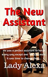 The New Assistant