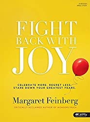 Fight Back With Joy: Member Book