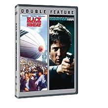 Black Sunday/Marathon Man (DVD) (DBFE) (2013)