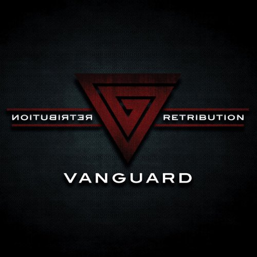Vanguard-Retribution-(CRCDVA02)-CD-FLAC-2014-WRE