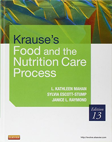 Pdf Health Krause's Food & the Nutrition Care Process