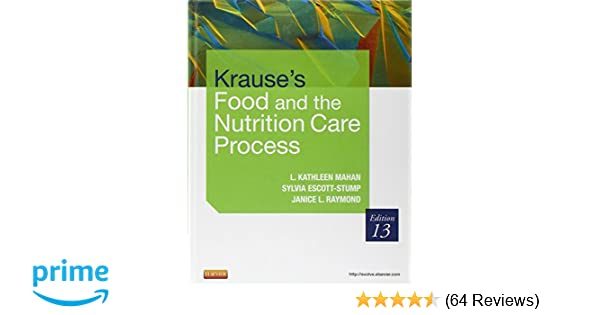 Krauses food the nutrition care process 13th edition krauses food the nutrition care process 13th edition 8589632542956 medicine health science books amazon fandeluxe Images