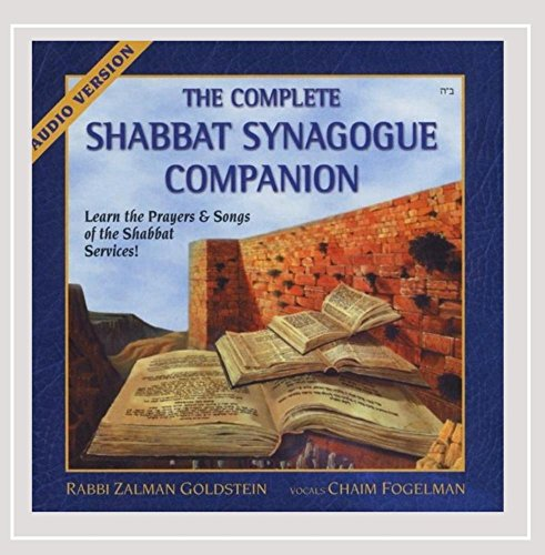 Shabbat Synagogue Companion for sale  Delivered anywhere in USA