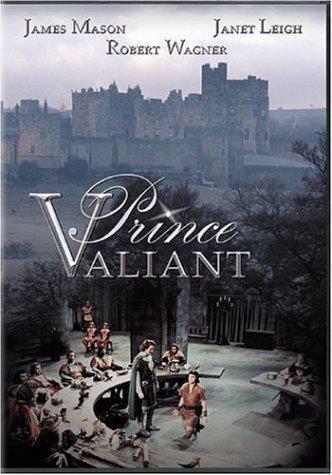 PRINCE VALIANT (1954)
