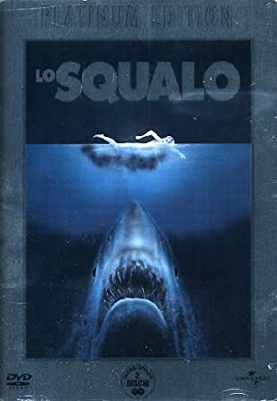 Lo Squalo 2 Dvd Platinum Edition Amazon It Robert Shaw Roy Scheider Richard Dreyfuss Murray Hamilton Lorraine Gary Steven Spielberg Robert Shaw Roy Scheider Film E Tv