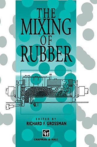 Download The Mixing of Rubber (Nurse as Healer) Pdf