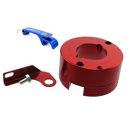 Amazon com: TC-Motor Air Filter Adapter For Honda 11Hp 13Hp GX340