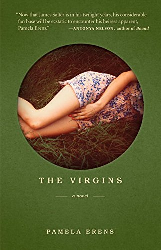 Read Online The Virgins: A Novel pdf epub