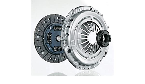 Kit Embrague Sachs Honda Civic VI Fastback (Ma, MB) 2.0 i TD (MB7): Amazon.es: Coche y moto