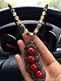 Generic Korean fashion _exaggeration_ sweater chain length necklace pendant women girl Korean ornaments pendant necklace accessories