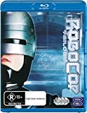 Robocop 1-3 | 3 Discs | NON-USA Format | Region B Import - Australia