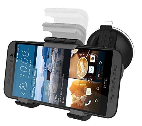 HTC ONE Mount Dock Vibration free