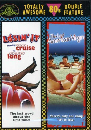 Totally Awesome 80s: Losin' It / The Last American Virgin (Double Feature)
