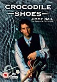 Crocodile Shoes - Complete Collection - 4-DVD Set [ NON-USA FORMAT, PAL, Reg.0 Import - United Kingdom ]